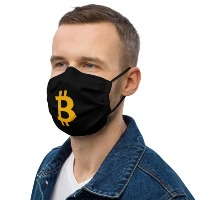 This article is discussing the relationship between Bitcoin and the Coronavirus